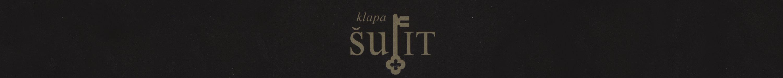 Klapa Šufit