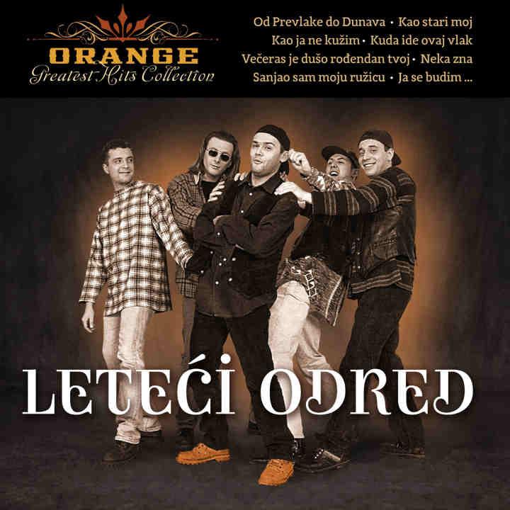 Leteći odred - Orange Collection