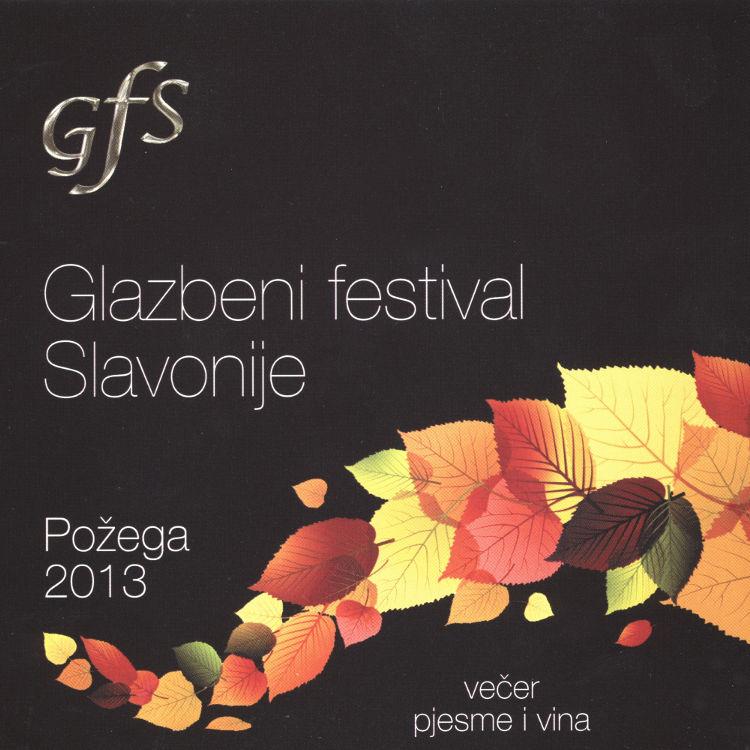 Glazbeni festival Slavonije