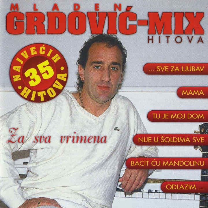 MIX HITOVA - Za sva vrimena