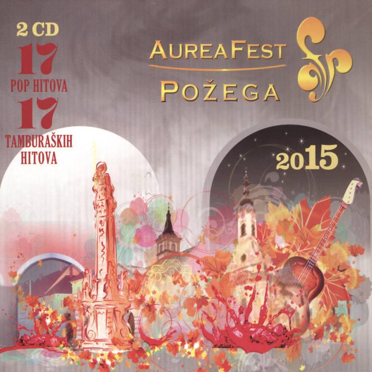 Aurea Fest Požega 2015