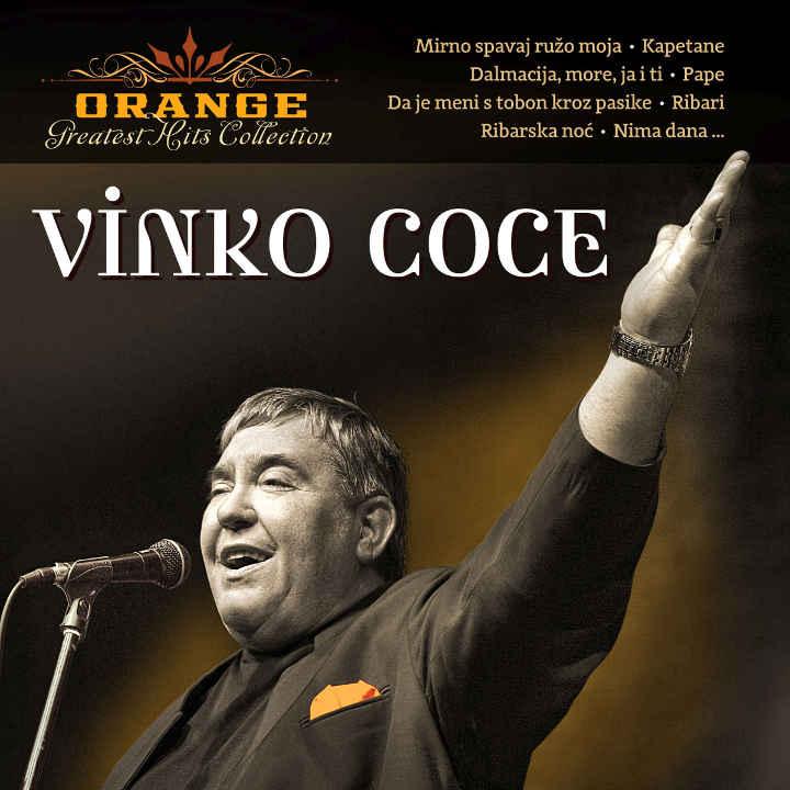 Vinko Coce - Orange Collection