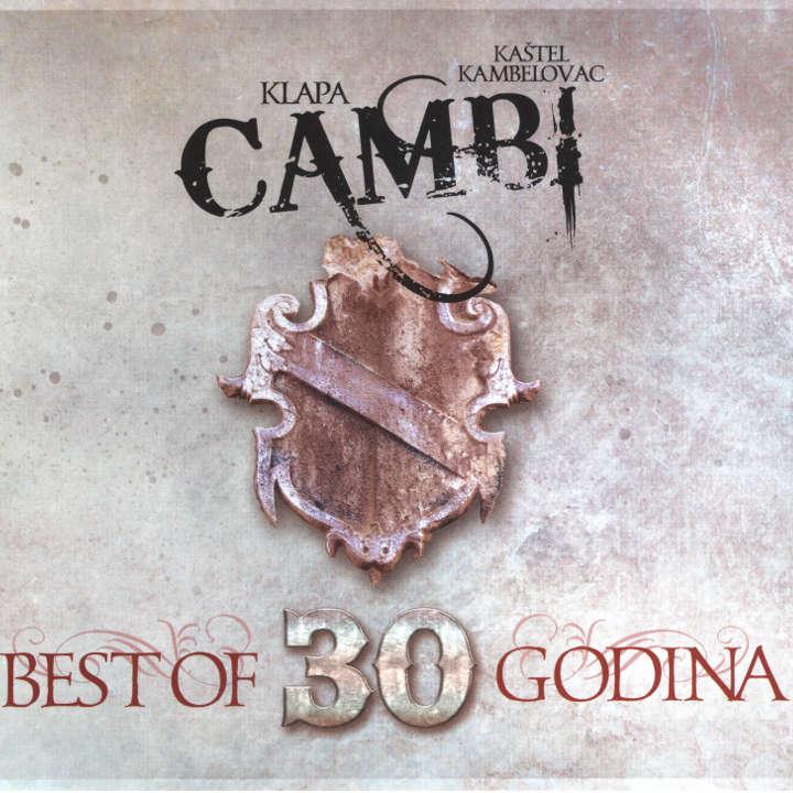Klapa Cambi - Best of 30 Godina