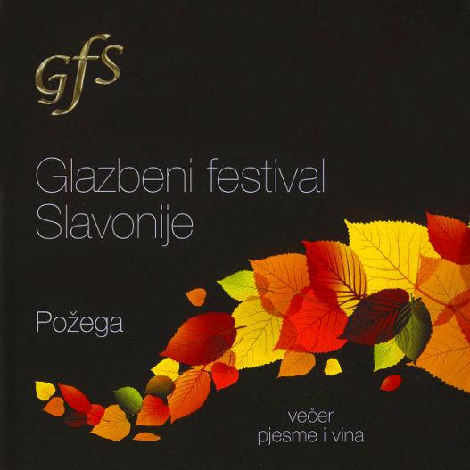Aurea fest - Požega