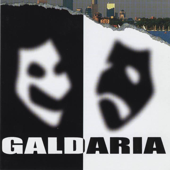 Galdaria